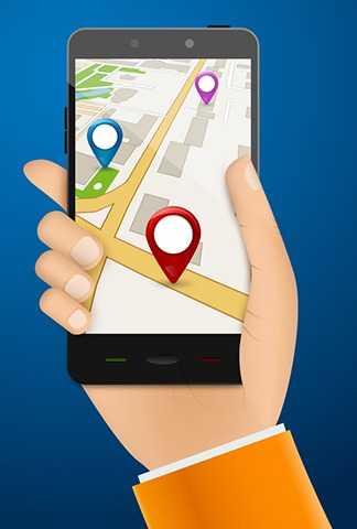 Employee GPS Tracking Report